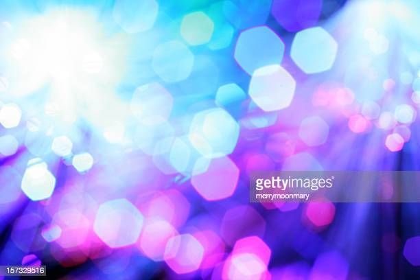 abstract light background blue - stage light stock pictures, royalty-free photos & images