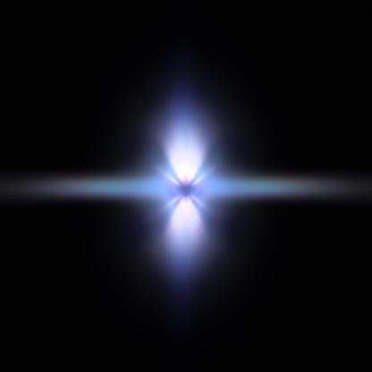 Abstract light effect - gettyimageskorea