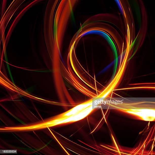abstração de luz - lisa sparks - fotografias e filmes do acervo