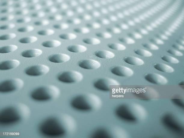 Abstrait motif matrice