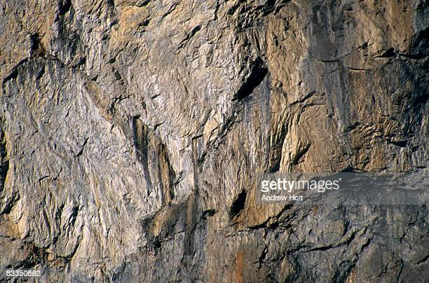 Abstract natural background image of granite rock