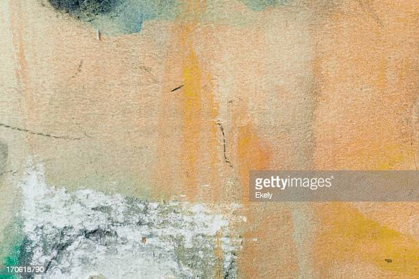 abstract painted grayed out art backgrounds. - beige stock pictures, royalty-free photos & images