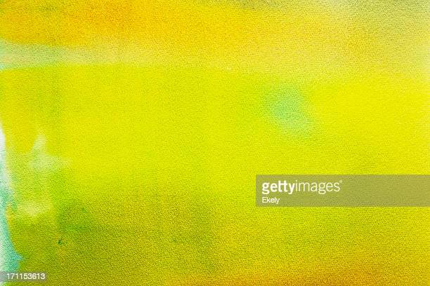 Abstract painted green art backgrounds.