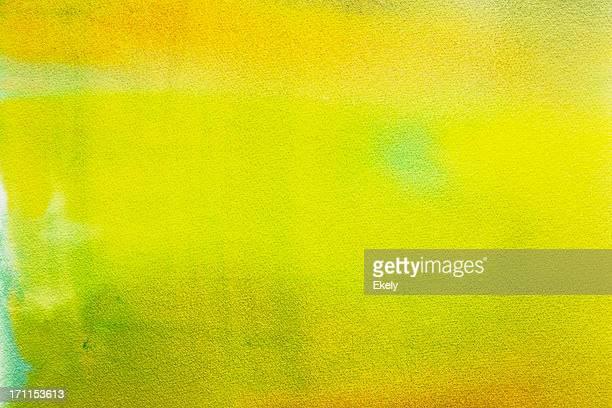 Abstrakt Gemalte green-art-Hintergrund.