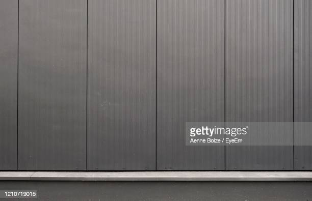 abstract pattern on wall - steel stock pictures, royalty-free photos & images
