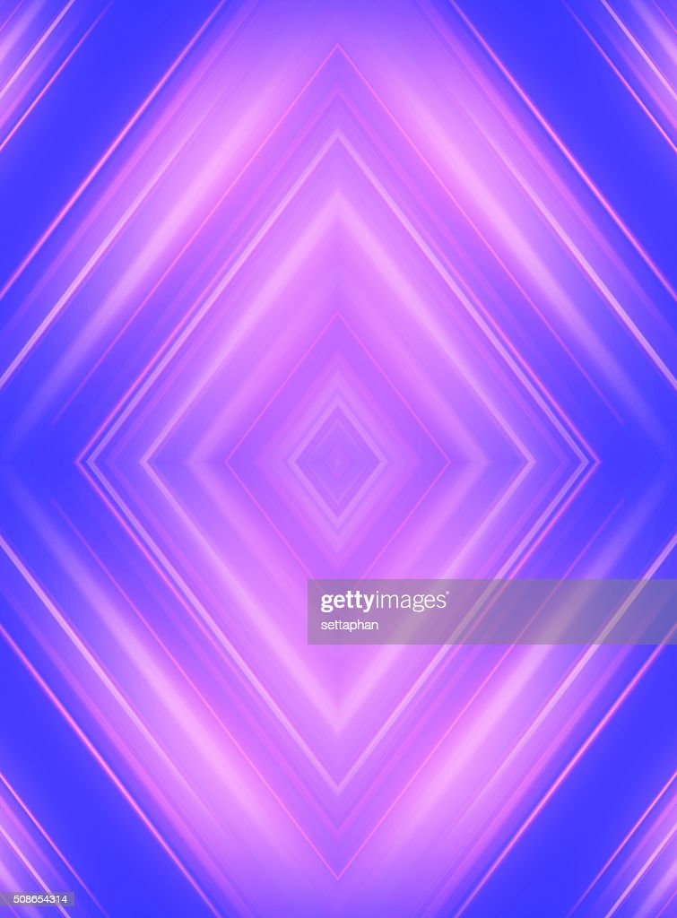 Abstract purple background. - business card : Stock Photo