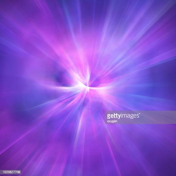 abstract radial light background - psychedelic stock pictures, royalty-free photos & images