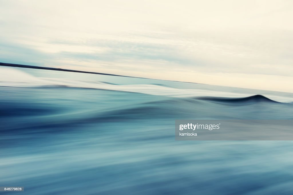 Abstract Sea and Sky Background : Foto stock