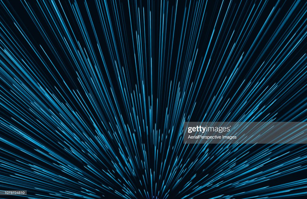 Abstract speed motion blur background : Stock Photo