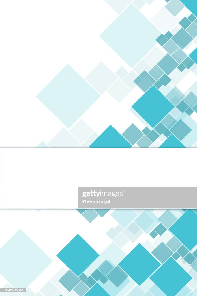 Abstract Squares : Stock Photo