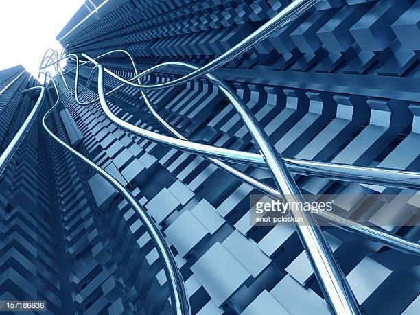 structure abstraite