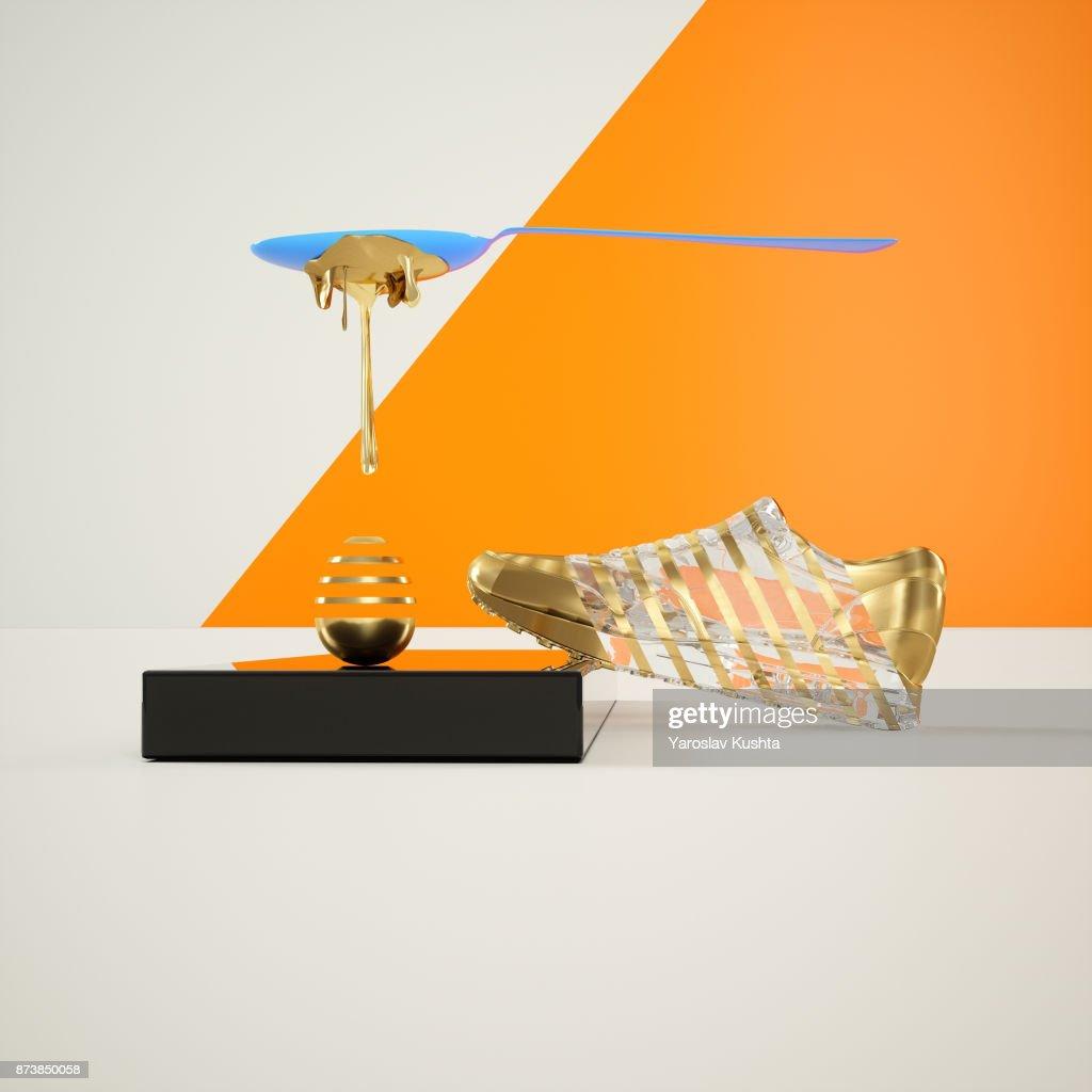 Abstract stuff : Stock Photo