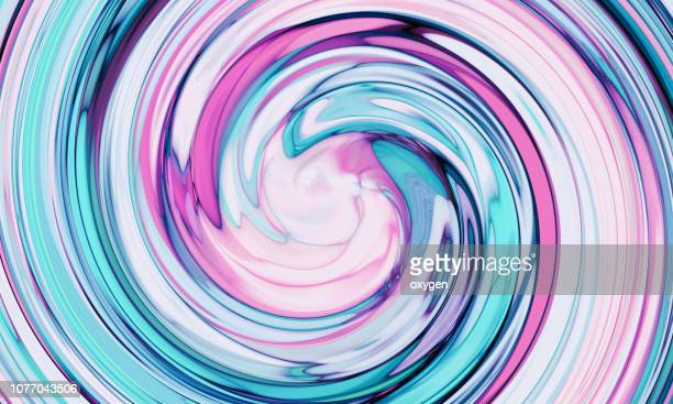 abstract swirl lines - swirl stock pictures, royalty-free photos & images