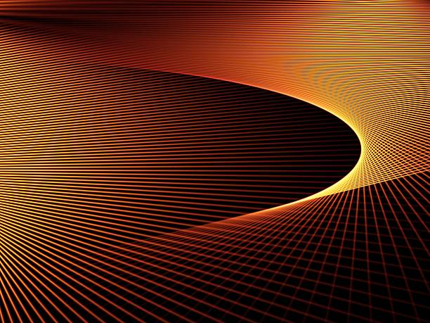 Abstract techno background 2