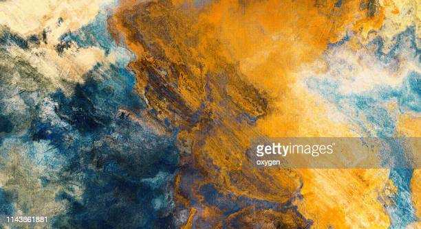 abstract texture background on canvas - art and craft stock pictures, royalty-free photos & images