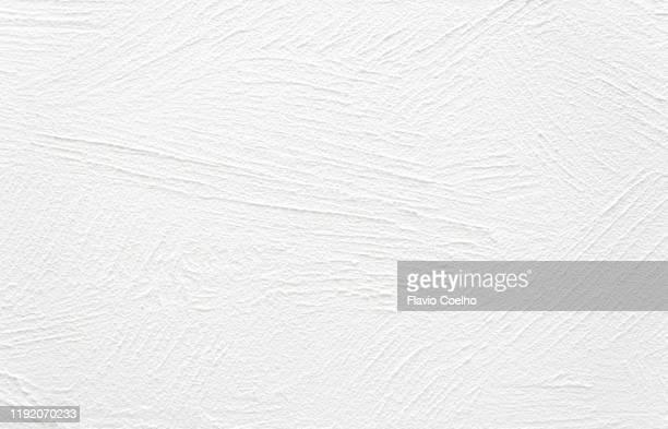 abstract texture plaster handmade wall background - プラスター ストックフォトと画像
