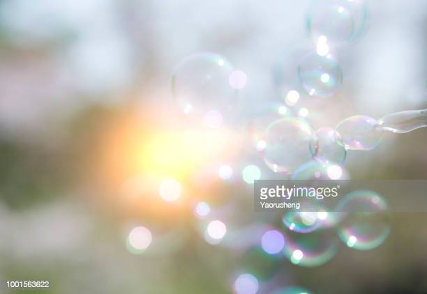 abstract view of bubble,material for desingers - purity stock pictures, royalty-free photos & images