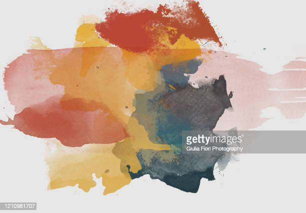 abstract watercolor - painting stock pictures, royalty-free photos & images