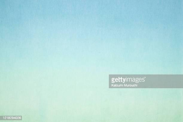 absutract dyed washi paper texture background - aquarell hintergrund stock-fotos und bilder