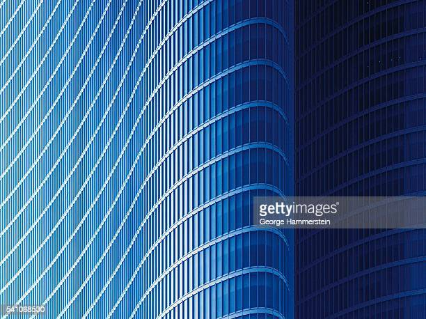 abu dhabi building facade - abu dhabi stock pictures, royalty-free photos & images