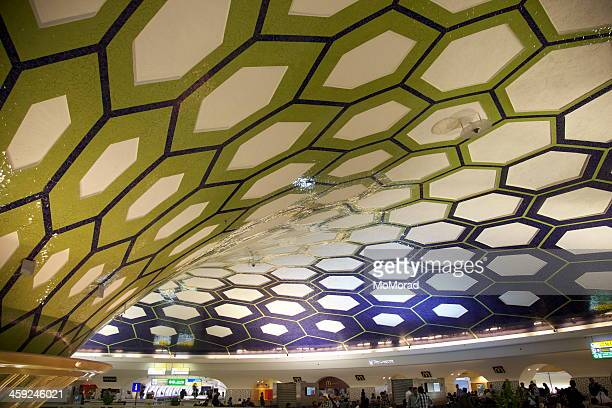 Internationaler Flughafen Abu Dhabi