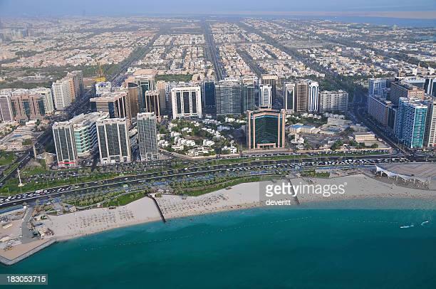 Abu Dhabi The Beach