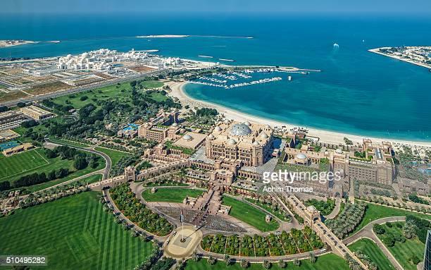 Abu Dhabi - United Arab Emirates