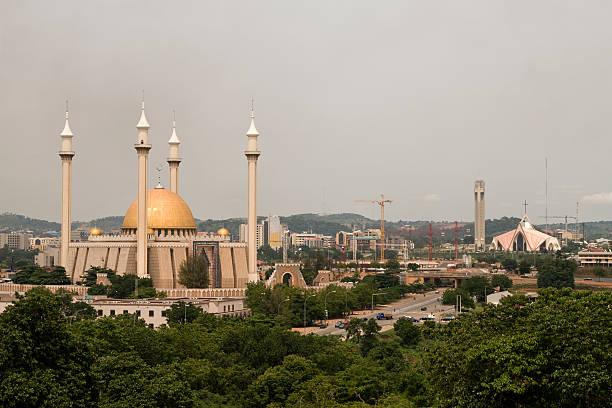 Abuja, Nigeria Abuja, Nigeria