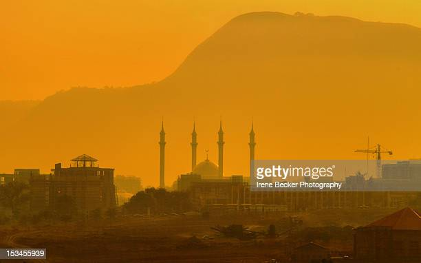 abuja city - abuja stock pictures, royalty-free photos & images
