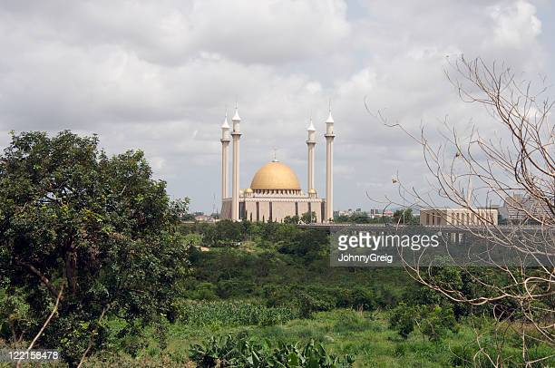 abuja, nigeria - abuja stock pictures, royalty-free photos & images