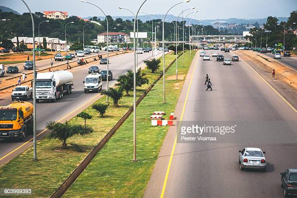 abuja, nigeria. - abuja stock pictures, royalty-free photos & images