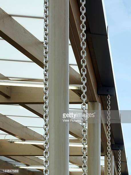 Acacia Intergenerational Activity Centre Grove Road LondonUnited Kingdom Architect C U R L L A T O U R E L L E A R C H I T E C T S Detail Of...