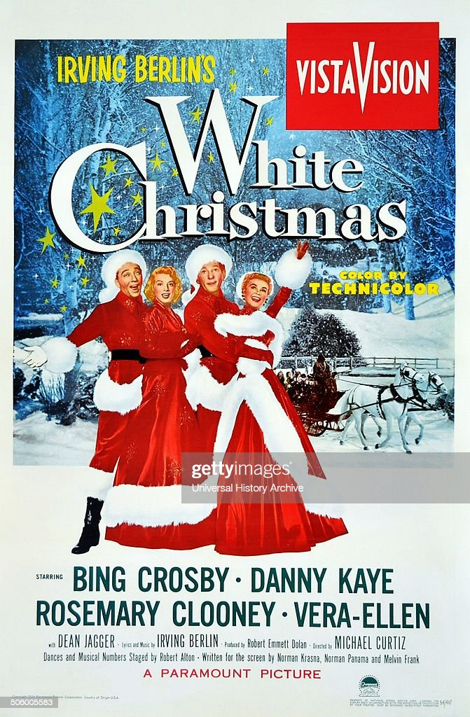 academy award for best original song in 1942 for the film white christmas - Who Wrote The Song White Christmas