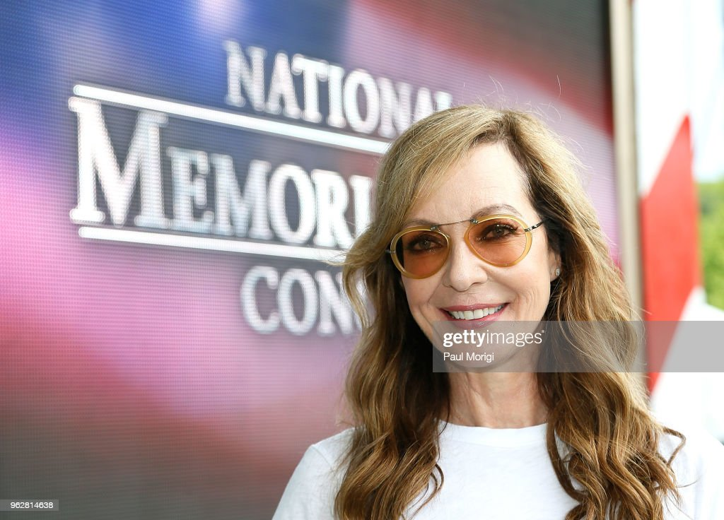 2018 National Memorial Day Concert - Rehearsals