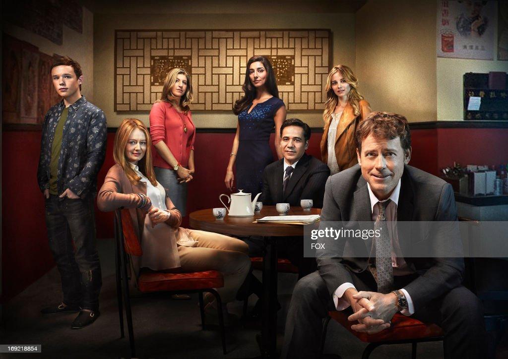 "FOX's ""Rake"" - Season One : News Photo"