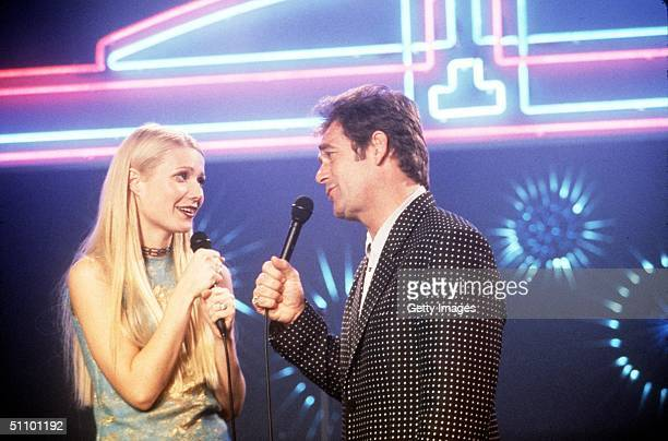 Academy Award Winner Gwyneth Paltrow Stars As An Innocent Vegas Showgirl Who Discovers A Remarkable Connection To A Seasoned Karaoke Hustler In The...