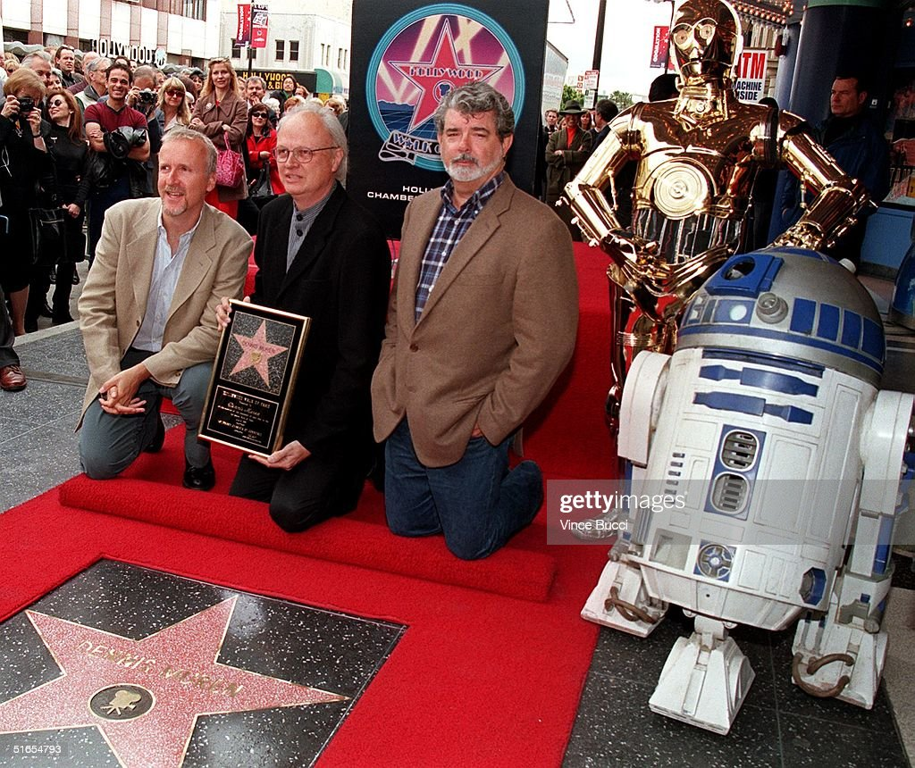 academy award winning special effects creator denn pictures getty