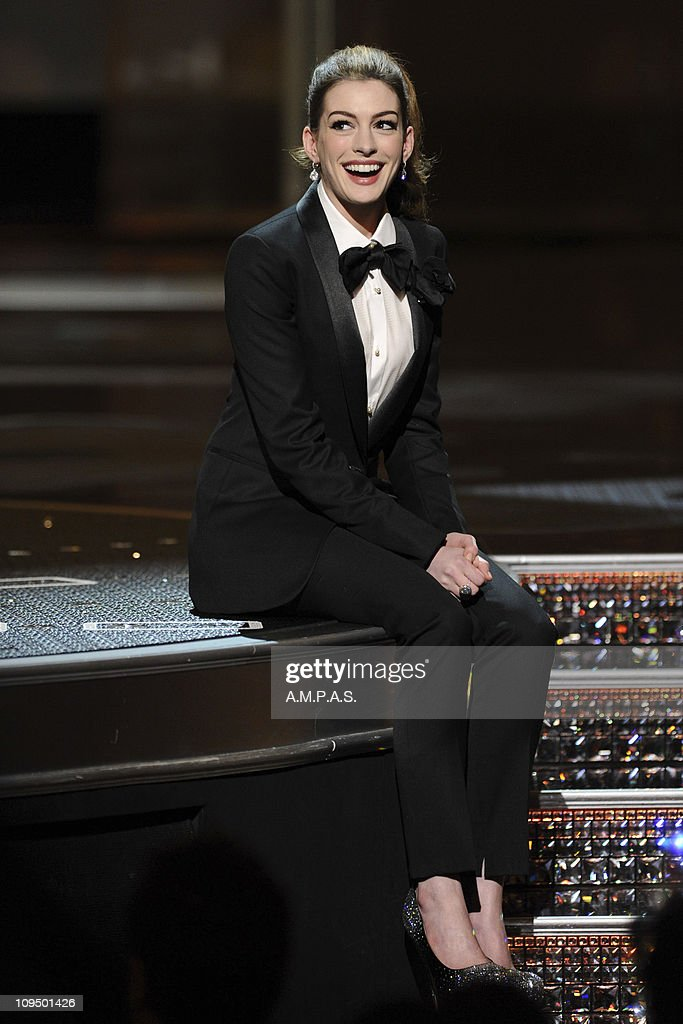 ABC's Coverage Of The 83rd Annual Academy Awards : News Photo