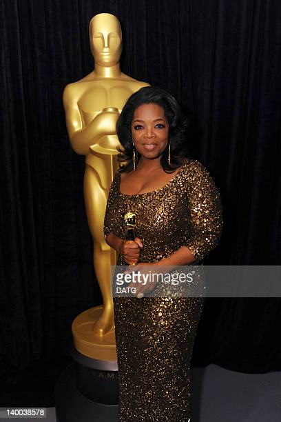 AWARDS BACKSTAGE Academy Awards for outstanding film achievements of 2011 presented on Sunday February 26 from the Hollywood Highland Center and...
