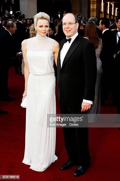 CHARLENE 84 Academy Awards Oscars Hollywood CA February 26 2012 �� Kurt Krieger