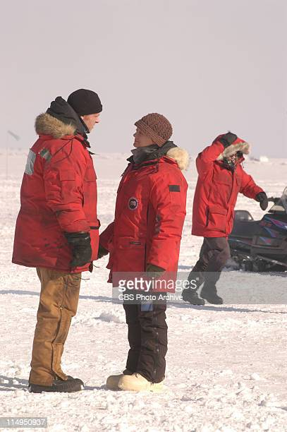 Academy Awardwinner Susan Sarandon stars as Dr Jerri Nielsen in ICE BOUND A WOMAN'S SURVIVAL AT THE SOUTH POLE the true story of Nielsen the...