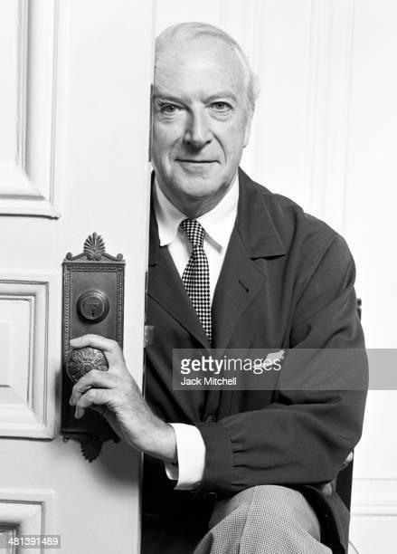 Academy Awardwinning costume designer Cecil Beaton