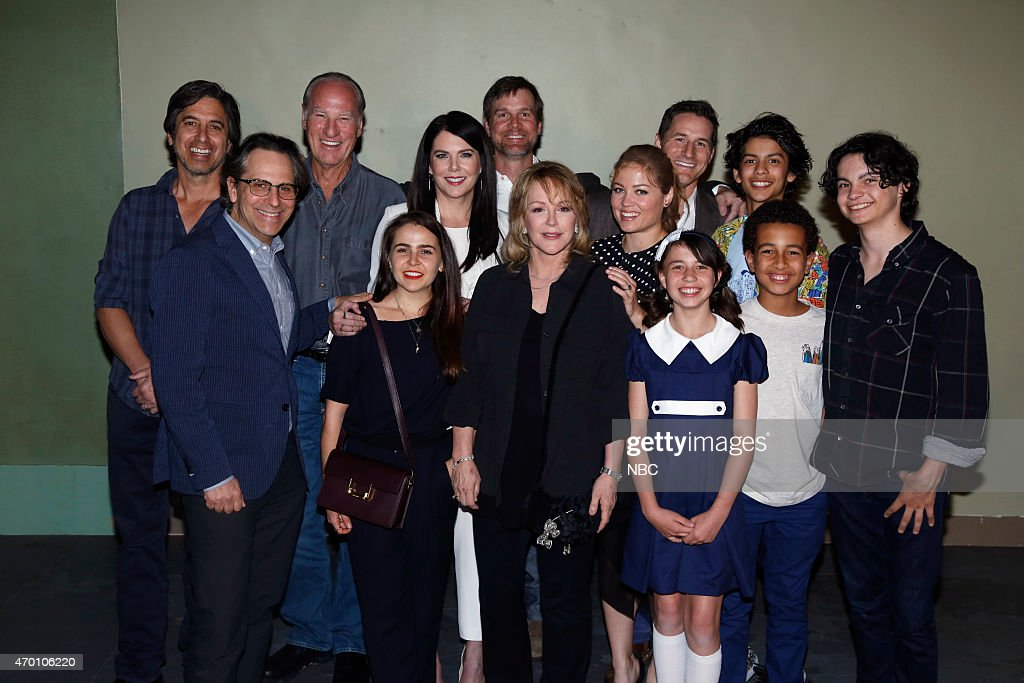 "NBC's ""Parenthood"" - Season 6"