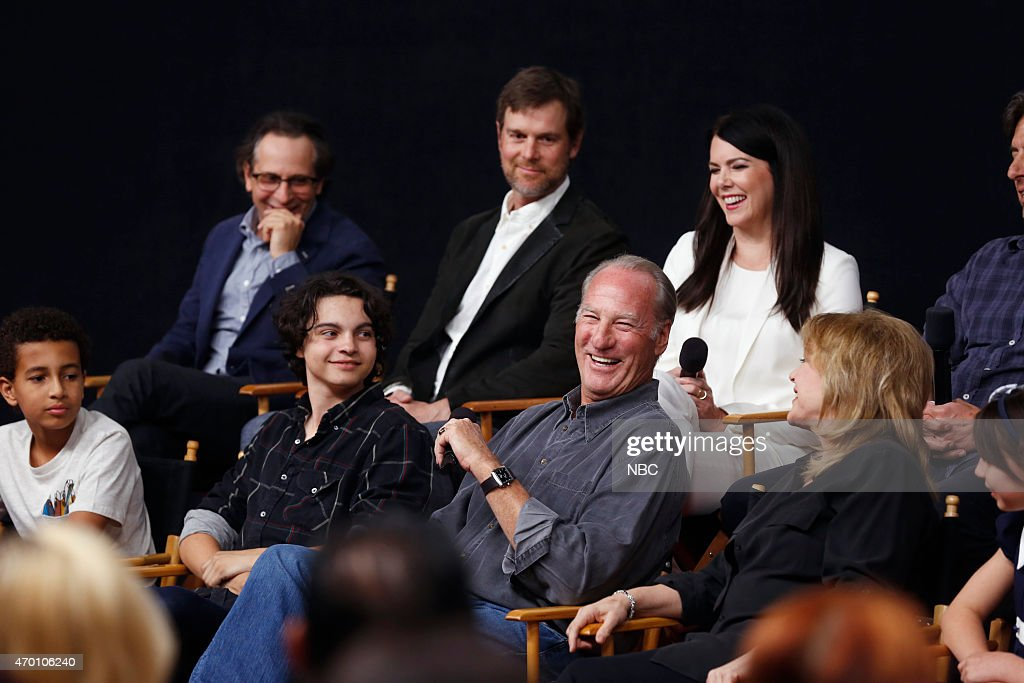 "NBC's ""Parenthood"" - Season 6"