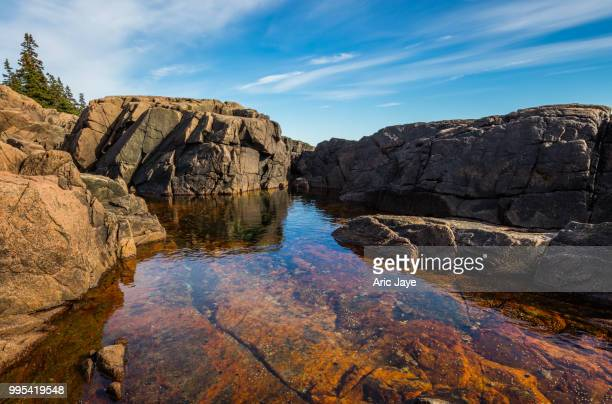Acadia Cove