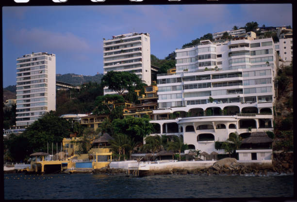 Acapulco Bay Villas