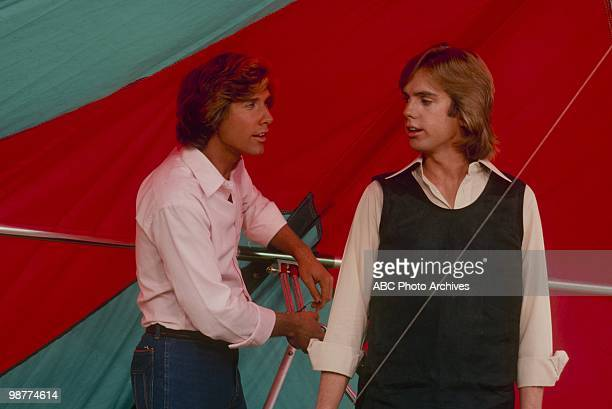 MYSTERIES Acapulco Spies which aired on November 13 1977 PARKER