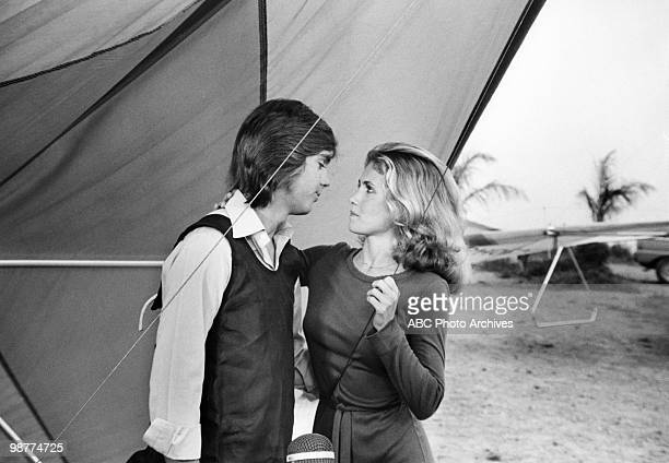 MYSTERIES Acapulco Spies which aired on November 13 1977 SHAUN