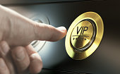 VIP Access. Asking for Premium Services