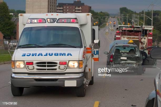 Accident Car Crash